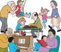 Celebrate Grandparents Day-September 14
