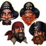 A Pirate Adventure! Friday, Sept. 10