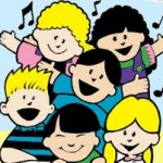 Sing-a-long at the Library, Thursday, Oct.14, 10:15am