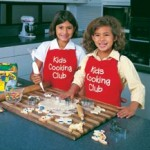 Kids Cooking!  Dec. 8 (Registration Required)